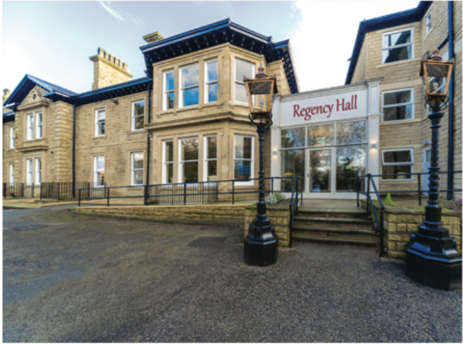 Regency Pendlebury Care Homes Is Dedicated To Improving The Life Experiences Of People With Dementia And Other Neurological Or Physical Conditions